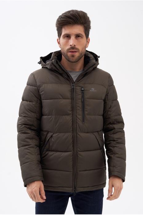 Куртка  AVECS - 18227/53 - Хаки