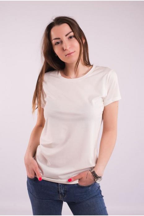 30329 / 5 - Футболка - Белый