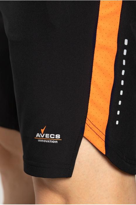 Шорты AVECS - 30383/1 - Черные