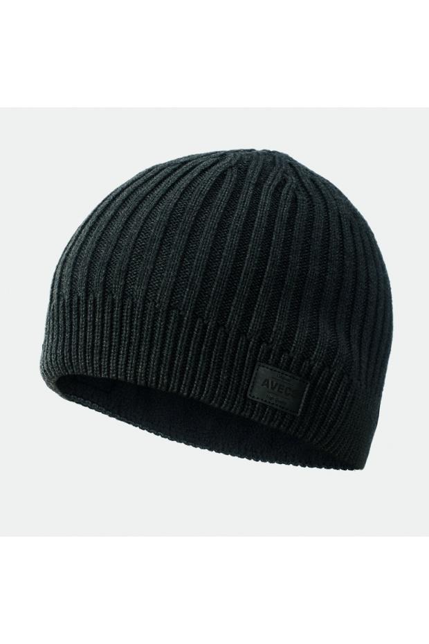 50150/17 - Шапка - Тёмно-Серый
