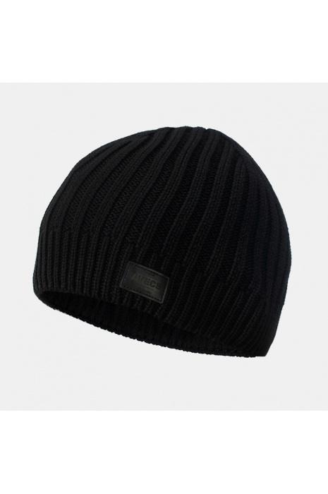 50151/1 - Шапка - Черный