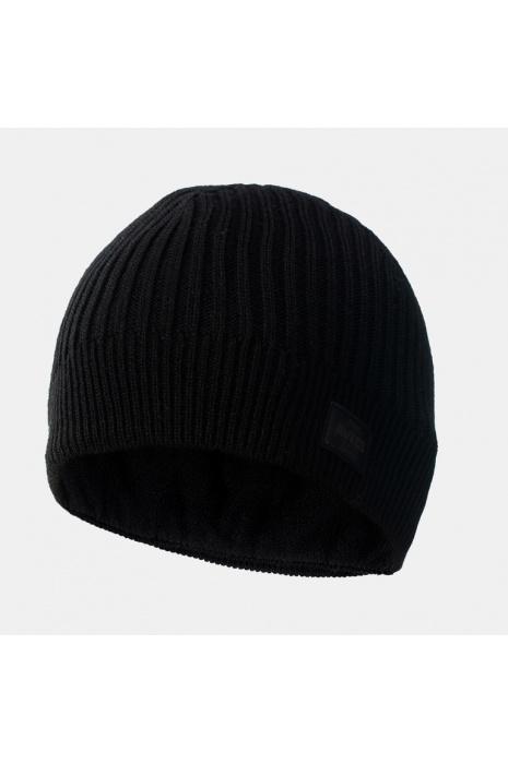 50152/1 - Шапка - Черный