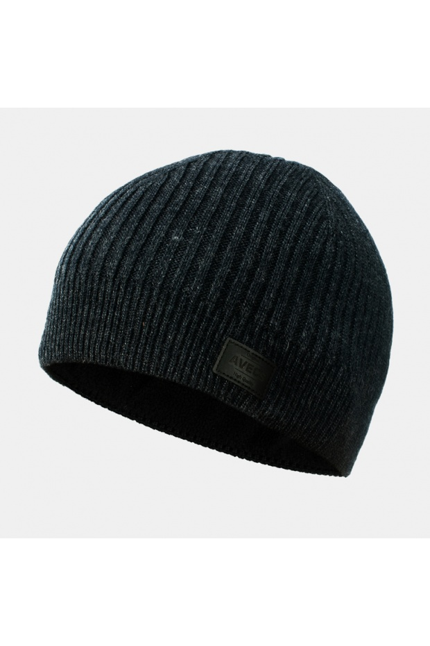 50152/17 - Шапка - Тёмно-Серый