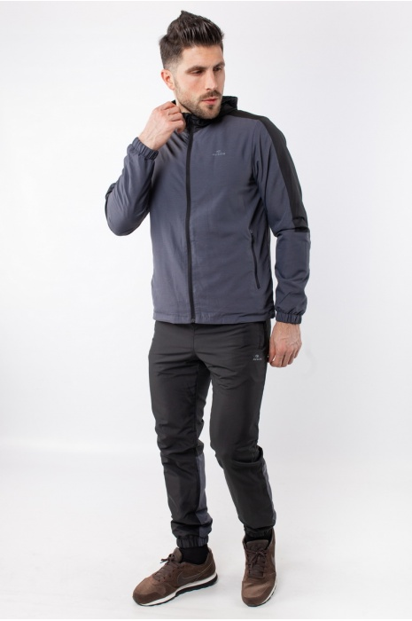 50170/2_1 - Костюм Спортивный - Серый