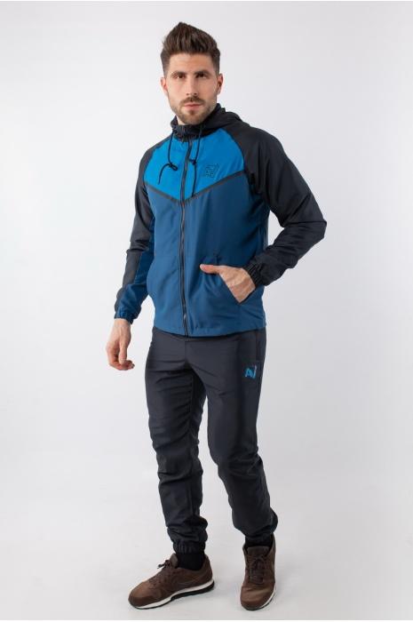 50172/3 - Костюм Спортивный - Синий