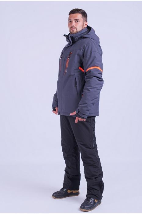 Брюки Лыжные AV-50207 Черный