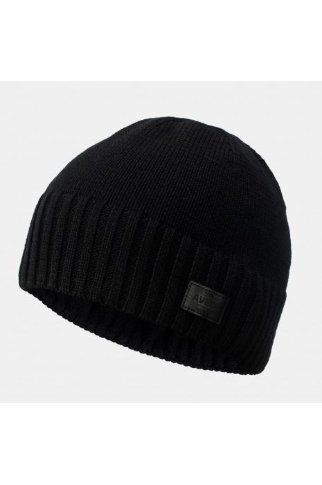 50212/1 - Шапка - Черный