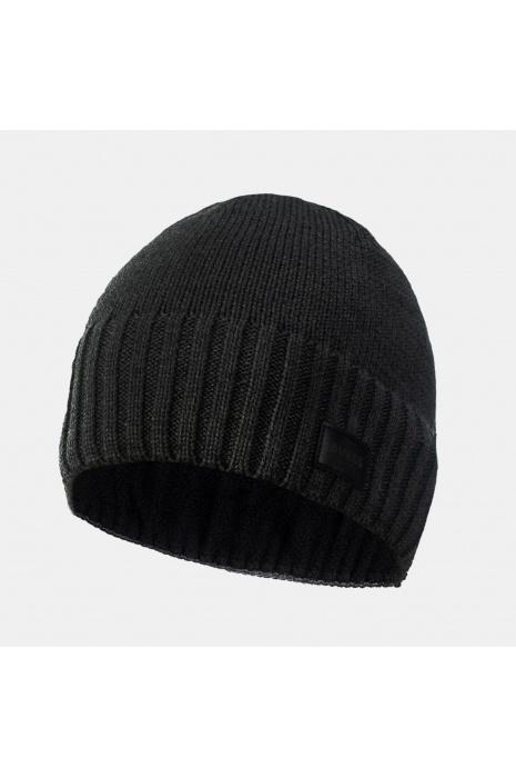 50212/17 - Шапка - Тёмно-Серый