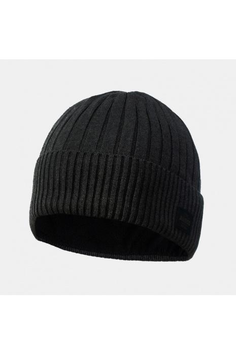 50220/17 - Шапка - Тёмно-Серый