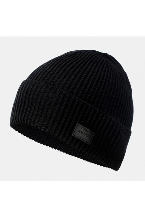 50223/1 - Шапка - Черный
