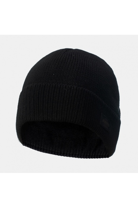 50224/1 - Шапка - Черный