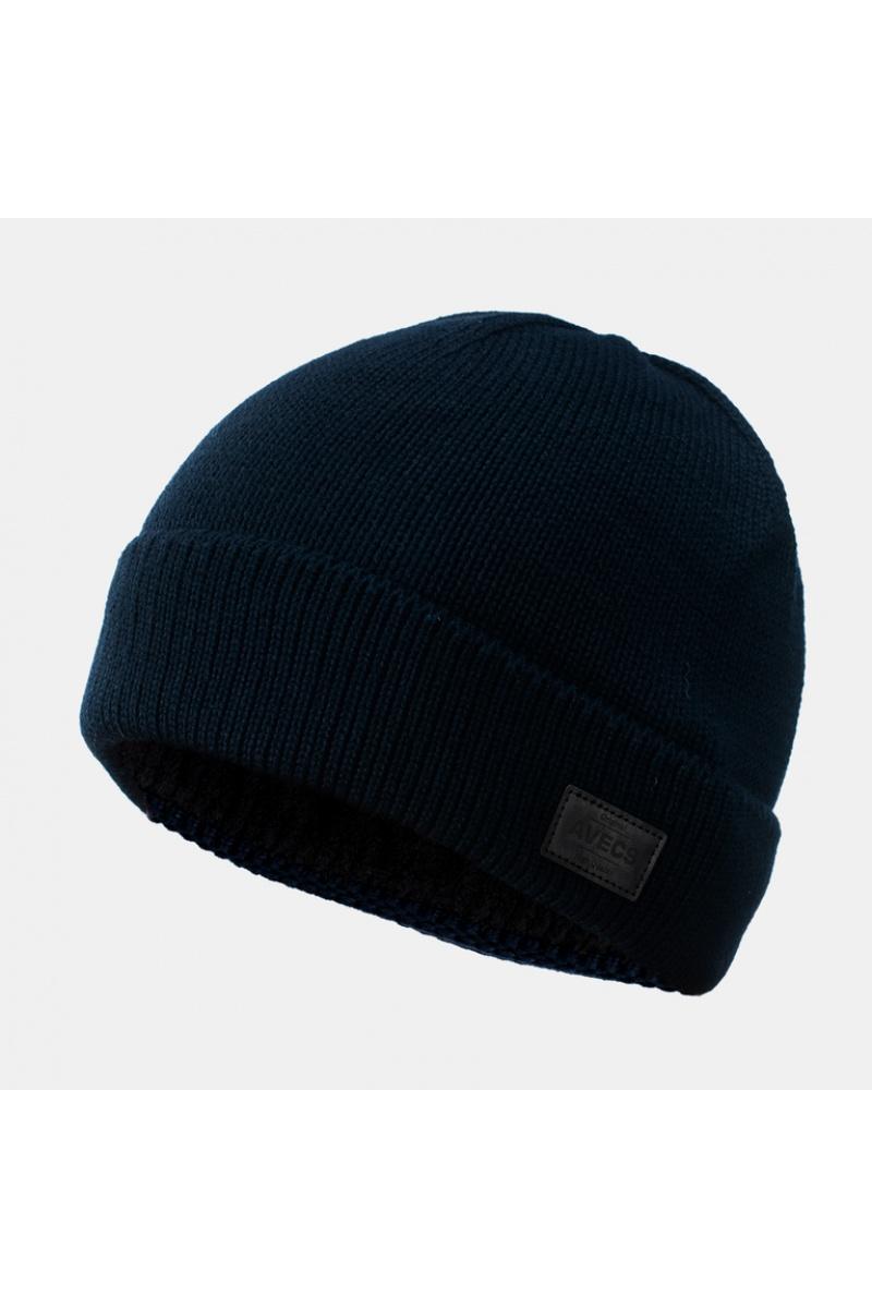 50224/23 - Шапка - Тёмно-Синий
