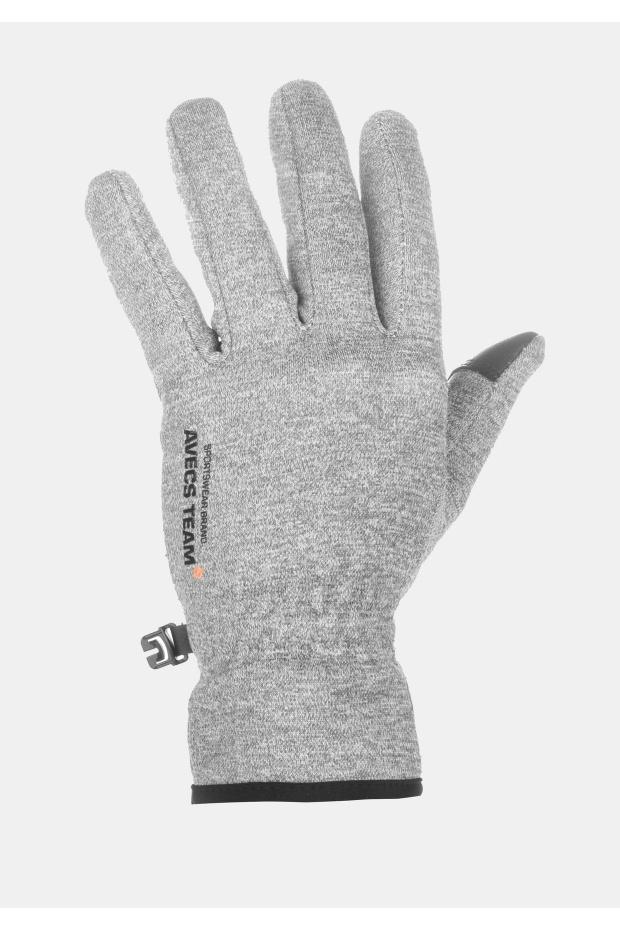 50230/2 - Перчатки - Серый