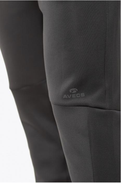 Брюки AVECS - 50233/1 - Черные