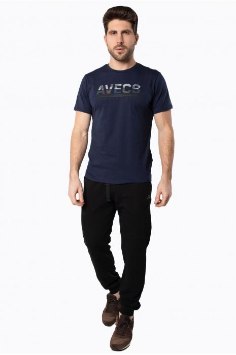 Брюки AVECS - 50238/1 - Черные
