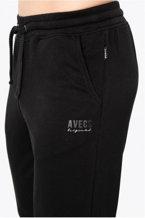 Брюки AVECS - 50239/1 - Черные