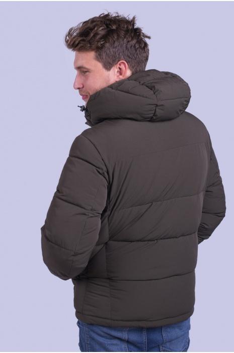 Куртка Биопух 70182-AV Хаки
