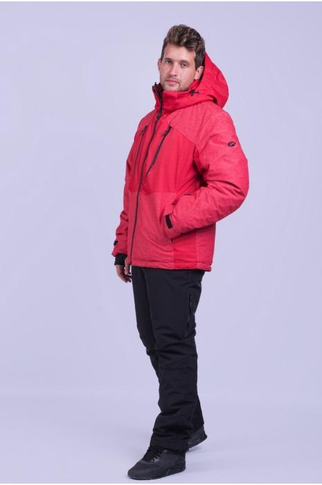 Куртка Лыжная 70192-AV Красный