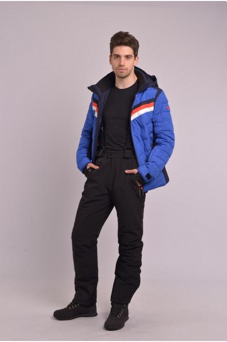Лыжные Брюки AVECS - 70397/1 - Черные