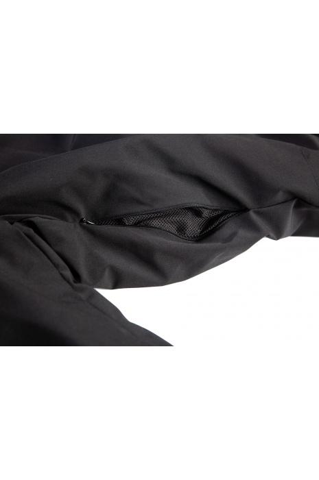Брюки Лыжные 70264 / 1 - Чёрный