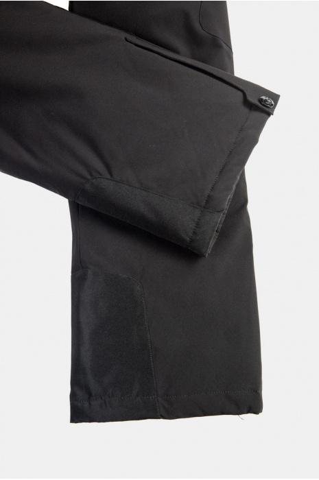 Брюки Лыжные 70265 / 1 - Чёрный