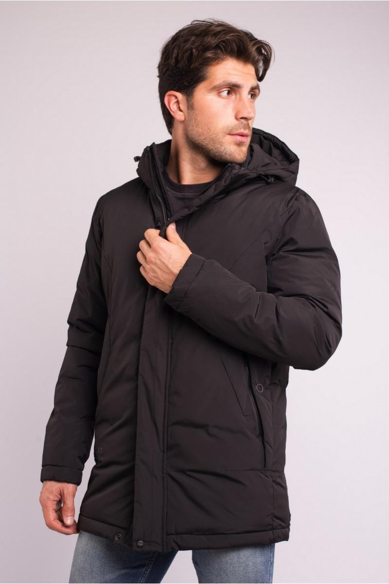 Куртка 70266 / 1- Черный