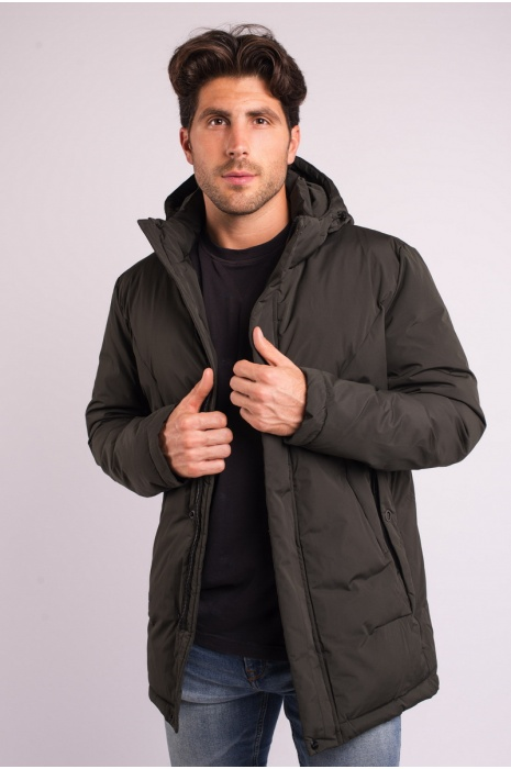 Куртка 70266 / 25 - Хаки