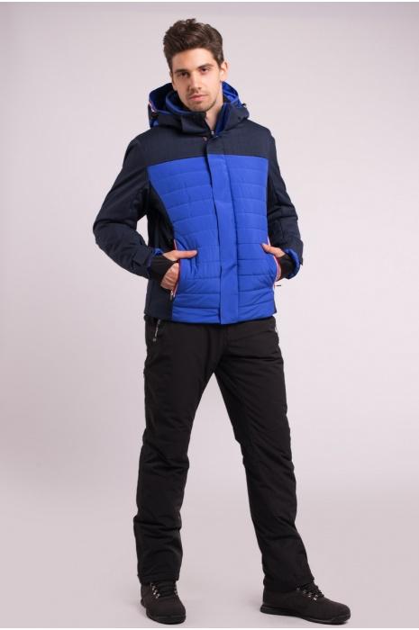 Лыжная Куртка AVECS - 70283/65 -  Электрик
