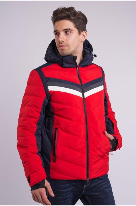 Куртка Лыжная 70285 / 4 -  Красный