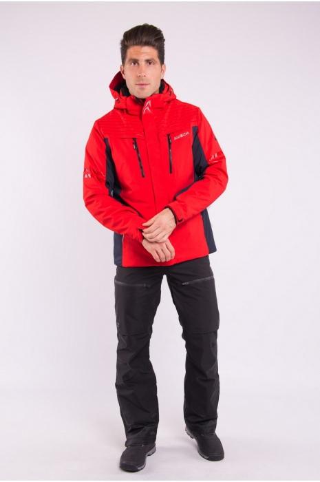 Куртка Лыжная 70286 / 4 - Красный