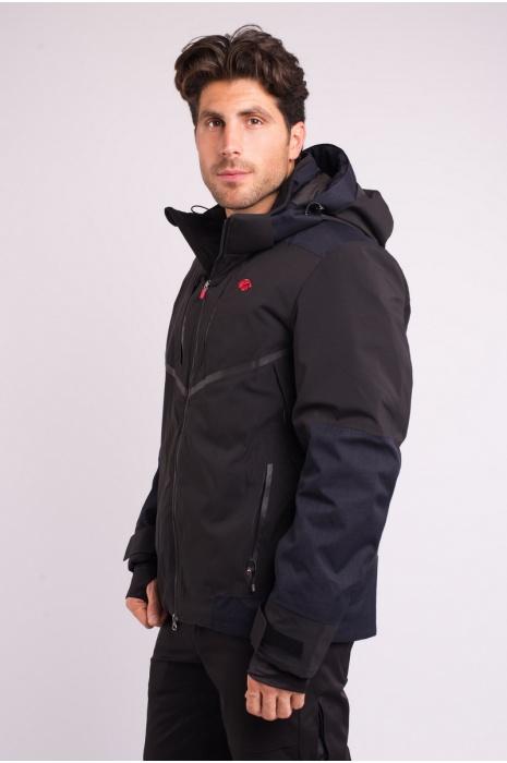 Куртка Лыжная 70287 / 1 - Черный
