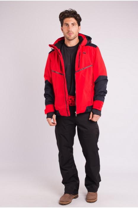 Куртка Лыжная 70287 / 4 - Красный