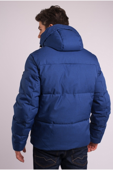 Куртка 70290 / 57 - Серо-Синий