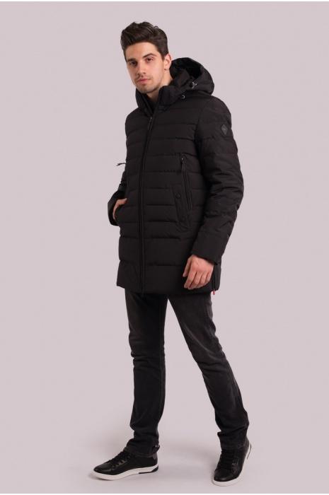 Куртка 70291 / 1- Черный