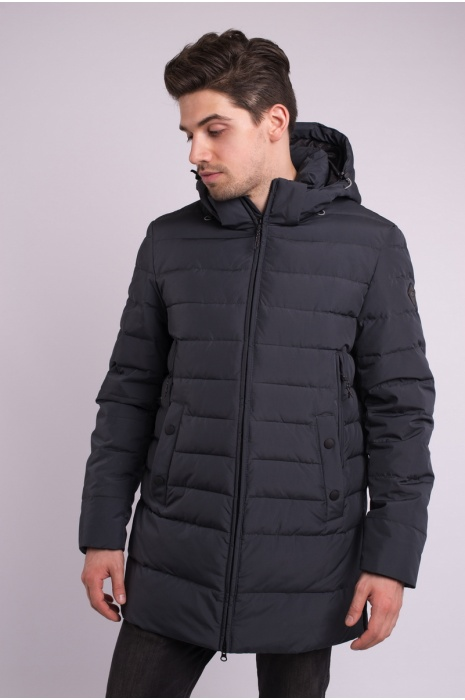 Куртка 70291 / 17- Темно-Серый