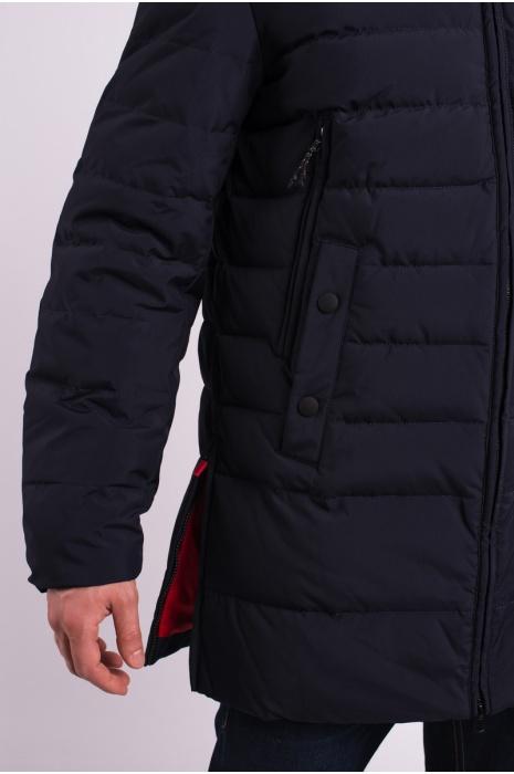 Куртка 70291 / 23 - Темно-Синий