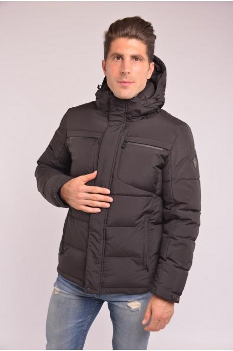Куртка 70292 / 1- Черный