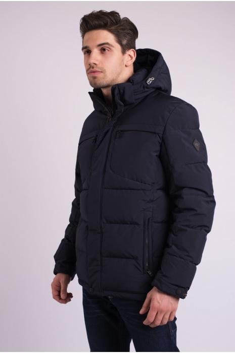 Куртка 70292 / 23- Темно-Синий