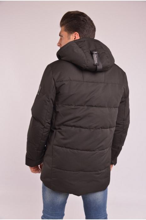 Куртка 70294 / 1- Черный