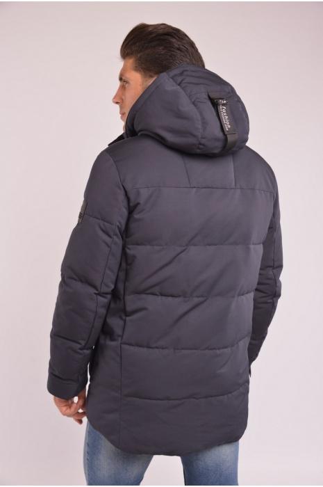 Куртка AVECS - 70294/23 - Темно-Синяя