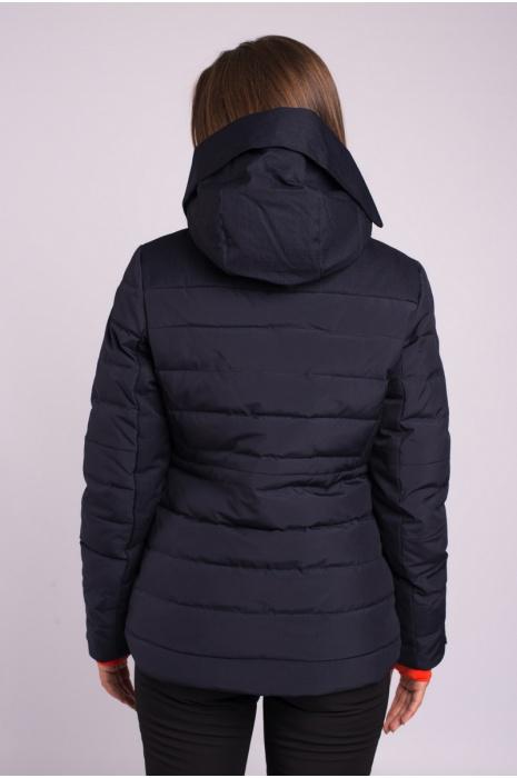 Куртка Лыжная 70295 / 23 Темно-Синий