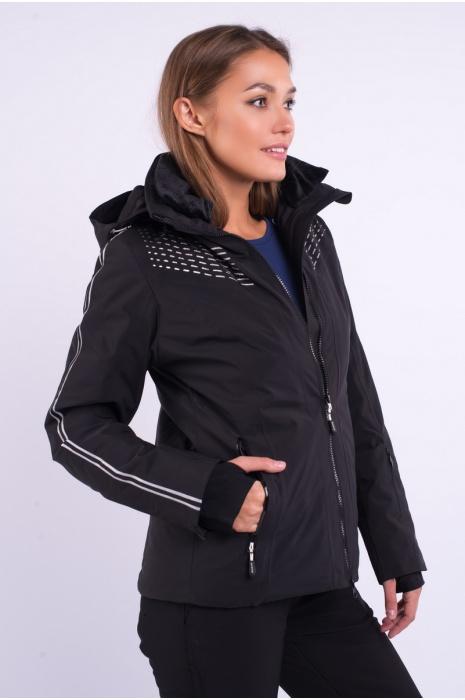 Куртка Лыжная 70296 / 1 - Черный