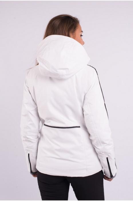 Куртка Лыжная 70296 / 5 - Белый
