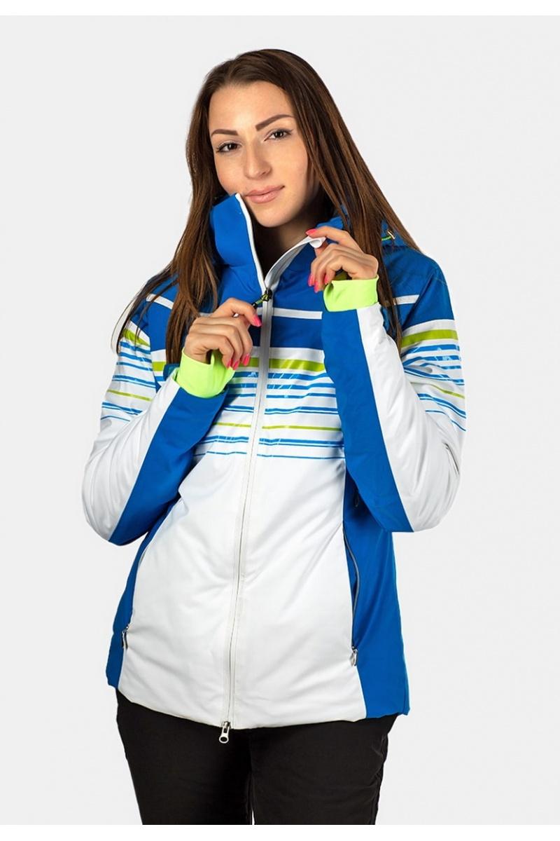 Куртка Лыжная 70297 / 11 - Голубой