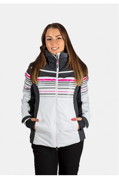 Куртка Лыжная 70297 / 17 - Темно-Серый