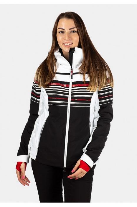 Куртка Лыжная 70297 / 5 - Белый