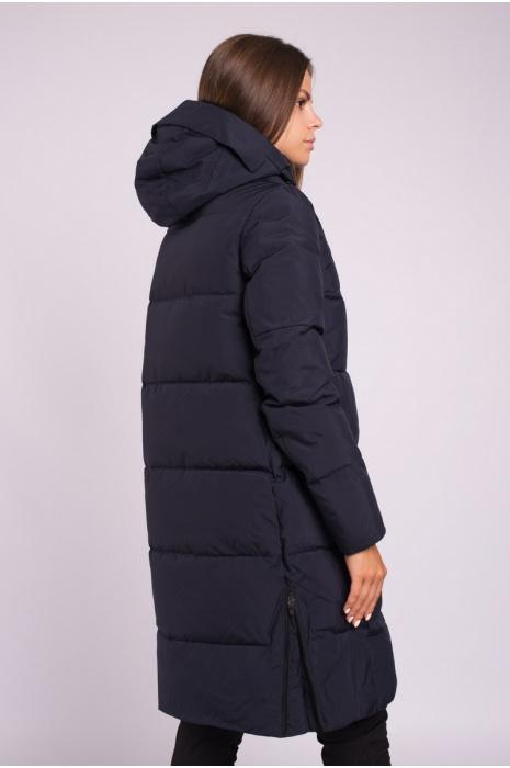 Куртка Тинсулейт 70298 / 23 - Темно - Синий