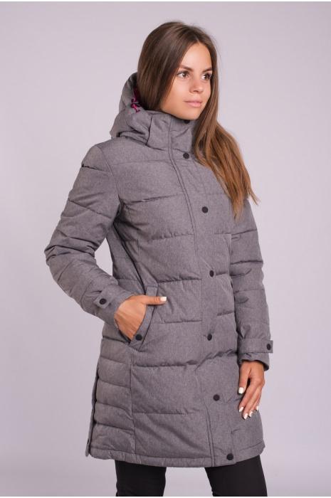 Куртка Тинсулейт 70299 / 17 - Темно-Серый