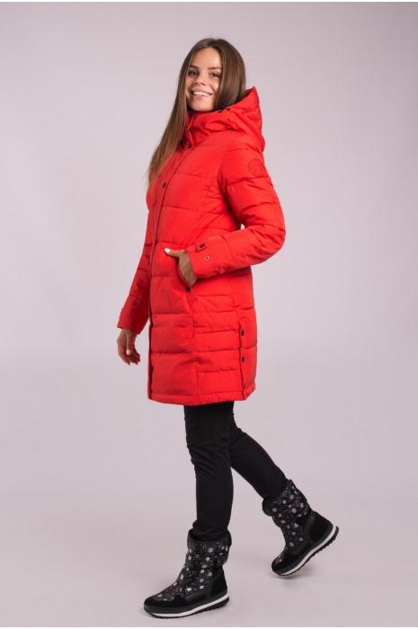 Куртка Тинсулейт 70299 / 4 - Красный