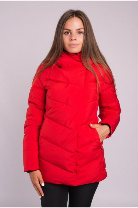 Куртка Тинсулейт 70300 / 4 - Красный
